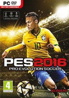 Download Pes 2016 RePack Full version