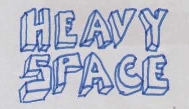Heavy Space Records