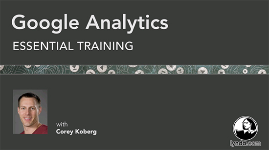 SEO Google Analytics Essential Training Lynda