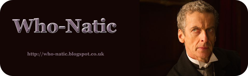Who-Natic