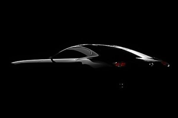 Mazda Concept deportivo