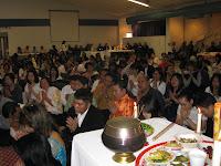 Video of Khmer Ancestors' Day, October 9, 2010