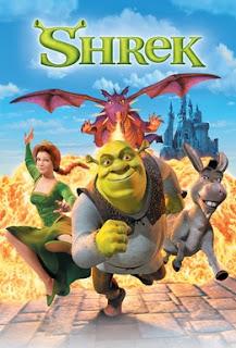 Assistir Shrek – (Dublado) – Online