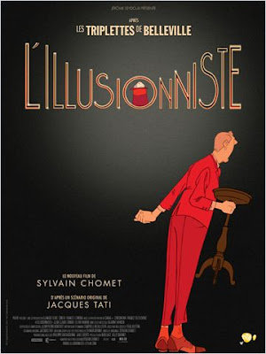 LIllusionniste Streaming Film