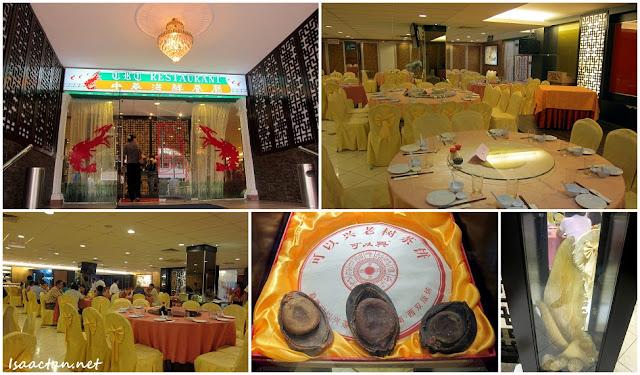 CRC Restaurant Penang