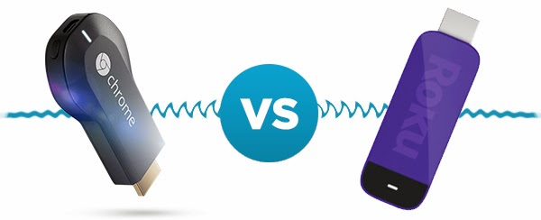 ... sync bookmarks. Your simply plugging into a remote with the roku