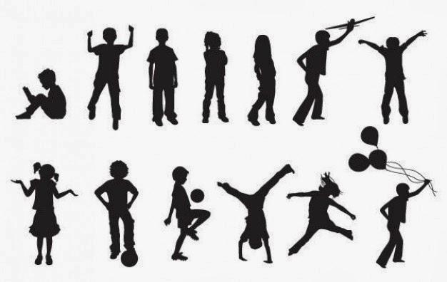 Grasp Of Etiquette For Children