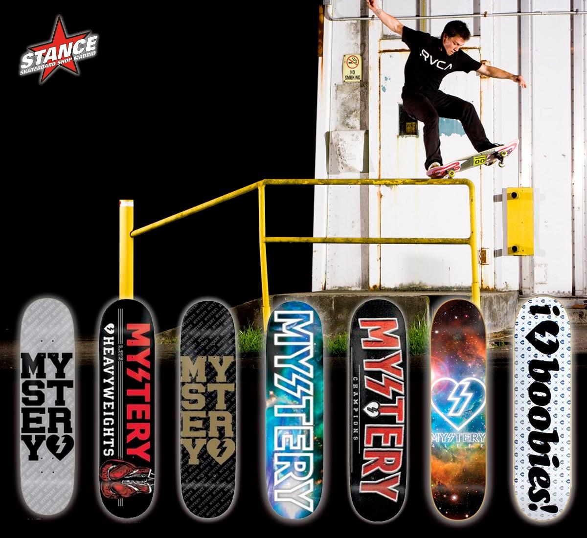 www.skateboard-stance.com/skate/tablas.html/tablas-mistery