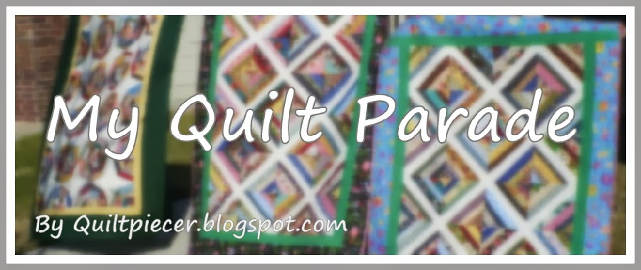 My Quilt Parade