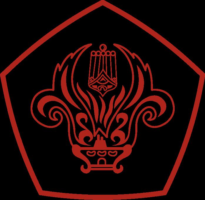 logo universitas tarumanagara untar kumpulan logo indonesia