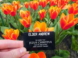 Elder Eli Andrew