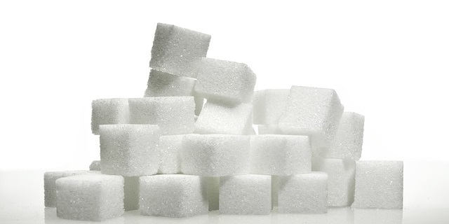 Country that eats the most sugar - Mexico