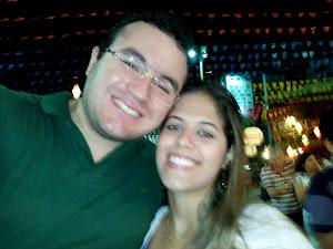 Arraial do Maranhão - 15.06.2012. Vai fazer você pensar em futuro, em construir uma família....