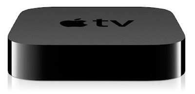 apple tv 3 image