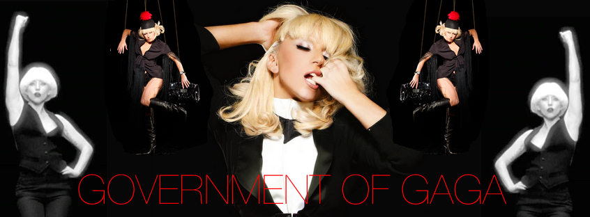The Government Of Gaga