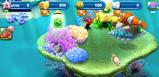 Nemo's Reef - Game Strategy Android Terbaik