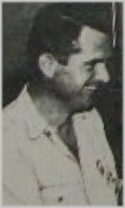 Ο Thomas Castello, αξιωματικός ασφαλείας της βάσης της Dulce έως το 1979