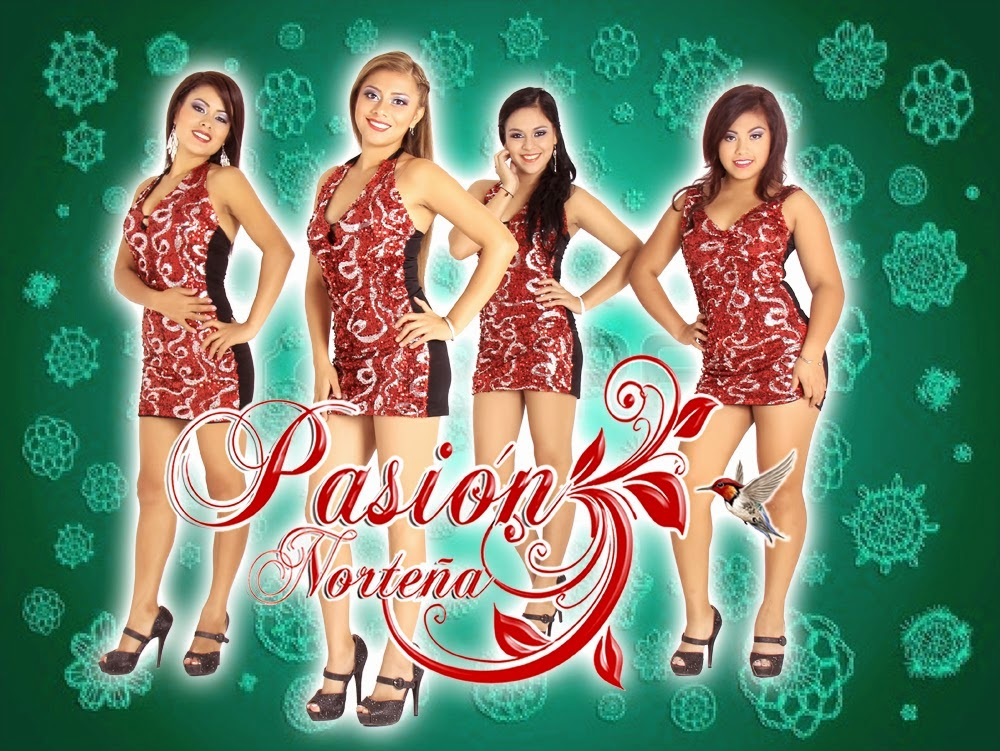 Pasi N Norte A Presenta Nueva Cancion 39 Mix Corazon Serrano