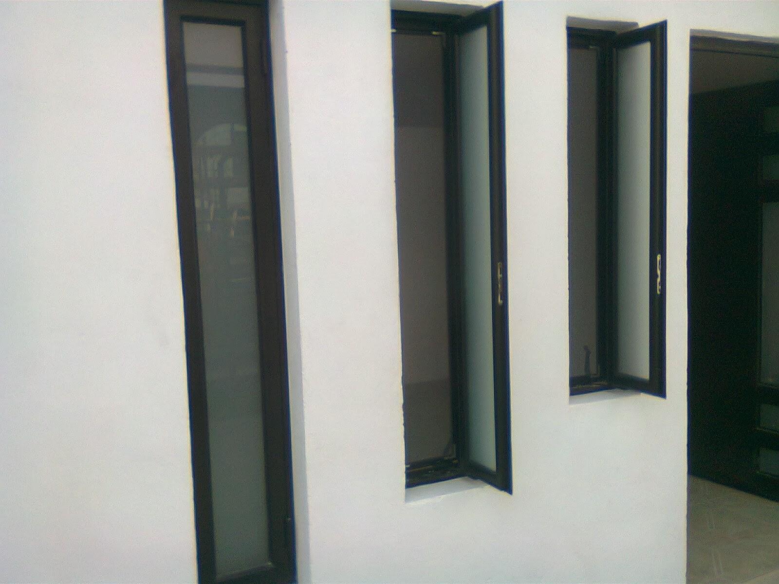 Persianas aluminio y vidrio ventanas de proyeccion serie 35 - Tipos de persianas de aluminio ...