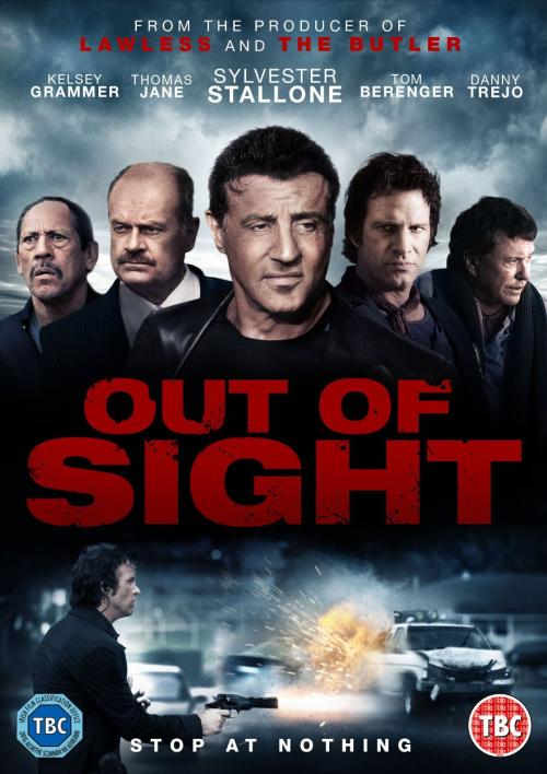 Đụng Độ - Out Of Sight