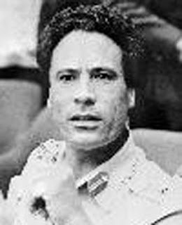 Controversy  characterized 42 Year  Government Gaddafi