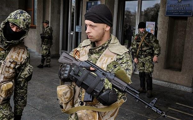 Росія продовжує військове вторгнення на Донбас: Перекидає спецназ і найманців - Тимчук