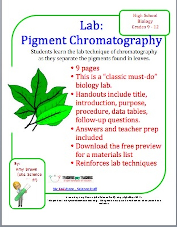 chromotography lab Experiment 5 column chromatography a prelab assignment in your notebook, prepare a table of physical constants for n-hexane, dichloromethane, ethyl acetate, ferrocene, and acetyl ferrocene.