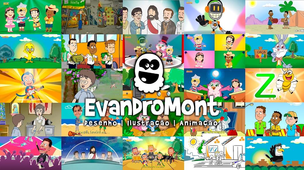 Evandro Montenegro - Animador Freelancer