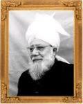 Hadhrat Hafiz Mirza Nasir Ahmad