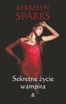 """Kerrelyn Sparks """"Sekretne życie wampira"""""""