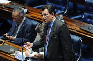 Diário Oficial publica projeto de Eduardo Braga que ajusta empréstimo de mais de R$ 168 milhões para o ensino público de Manaus
