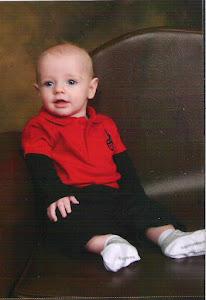 Jameson 4 months