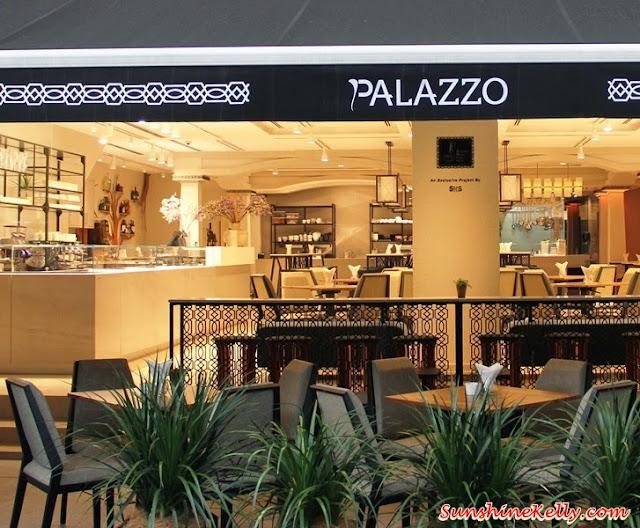 Palazzo Viva, Bangsar, Kuala Lumpur, gourmet casual dining, gourmet dining