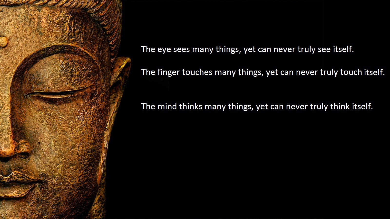 Zen Quotes On Life Top 51 Beautiful Buddha Quotes