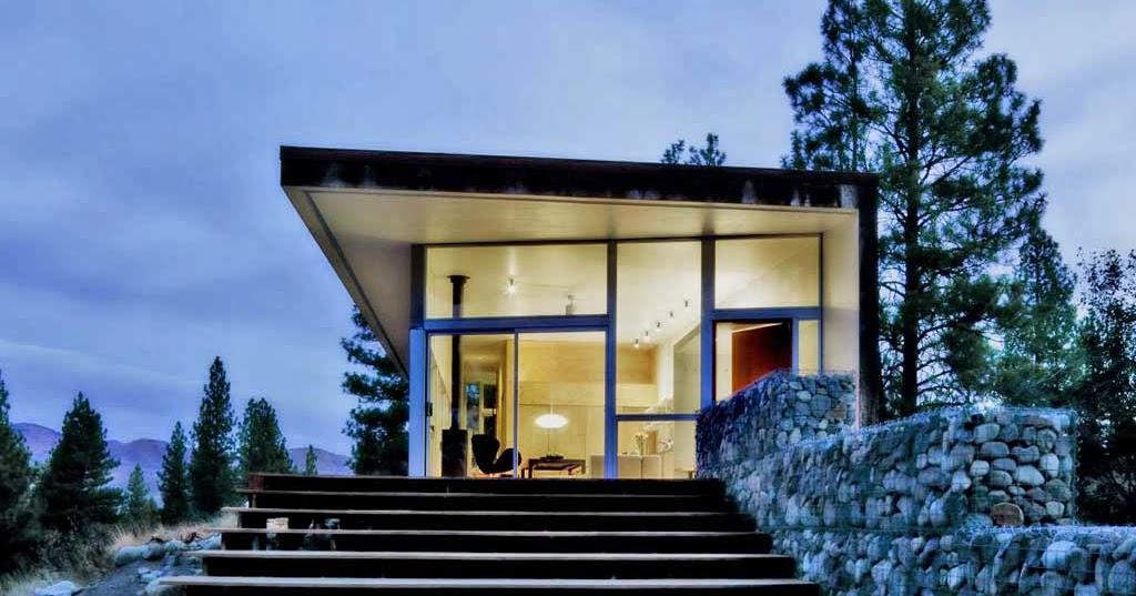 manfaat konsep rumah minimalis dan sederhana graha retro