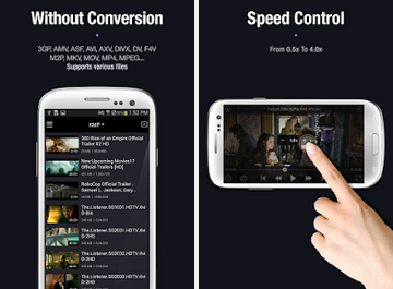 KMPlayer APK-APP推薦下載, KMPlayer Android 手機版,好用的影片播放器APP下載