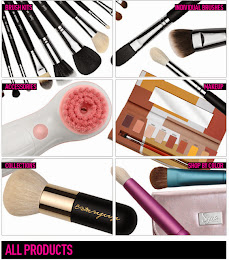 Compre produtos Sigma Beauty aqui!