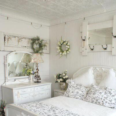 Dormitorios shabby chic bedrooms shabby chic decoraci n for Decoracion shabby chic dormitorios