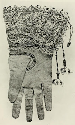 España. XVI ó XVII. South Kensington Museo.