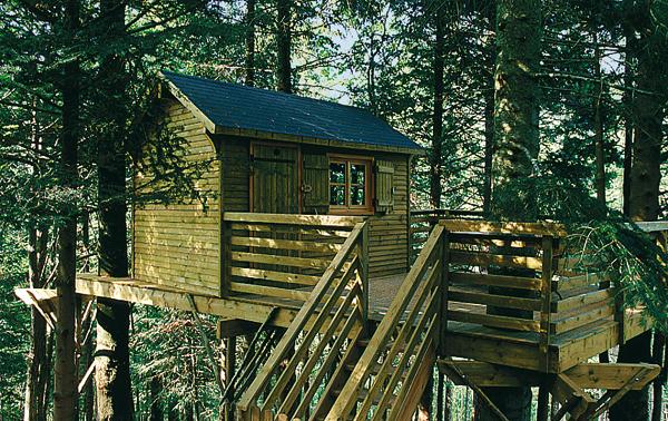 alojamientos originales en europa donde dormir con ni os i