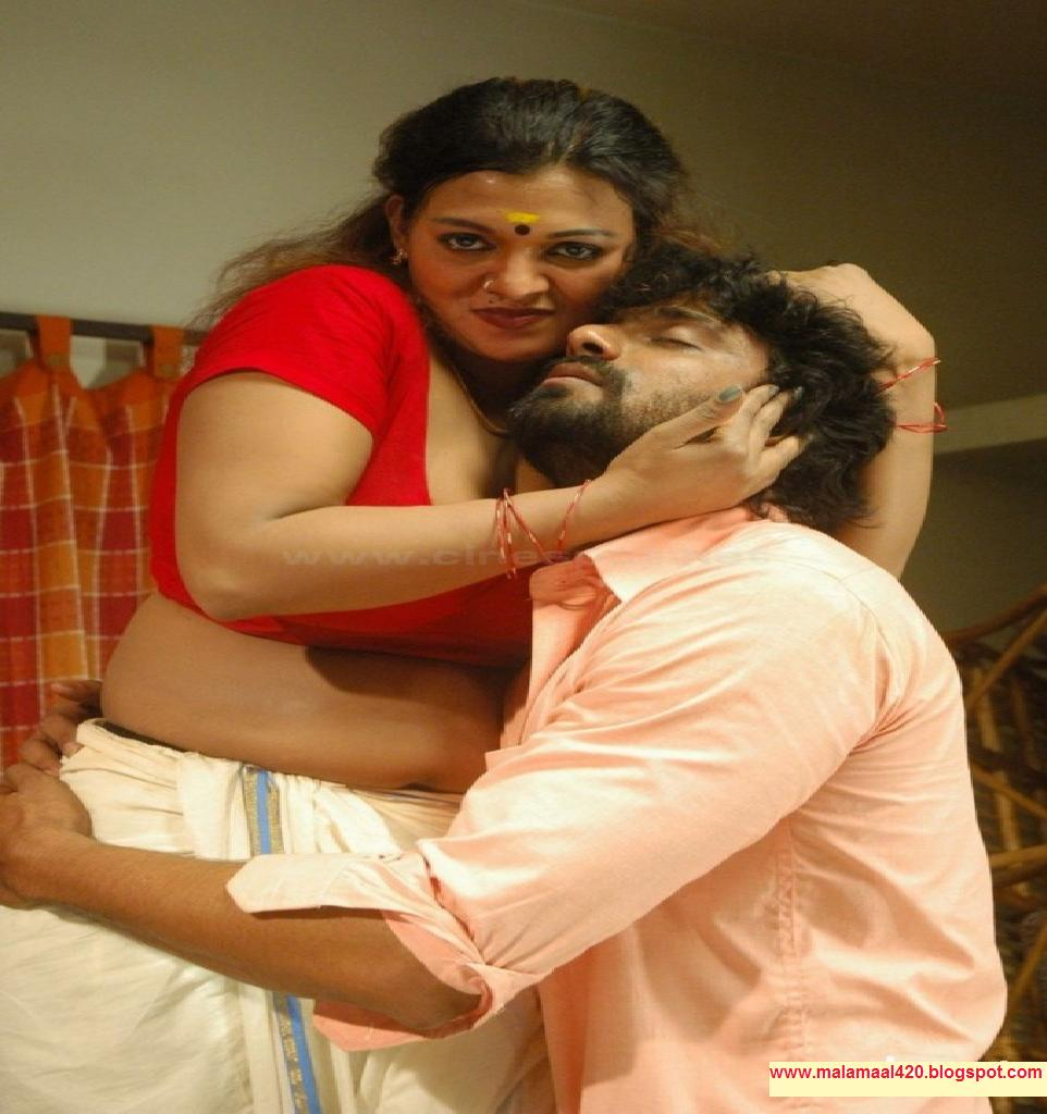 From Hot Mallu Sey Lovemaking Masala On Bed B Grade Scene Video