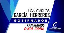 Juan Carlos García Herreros
