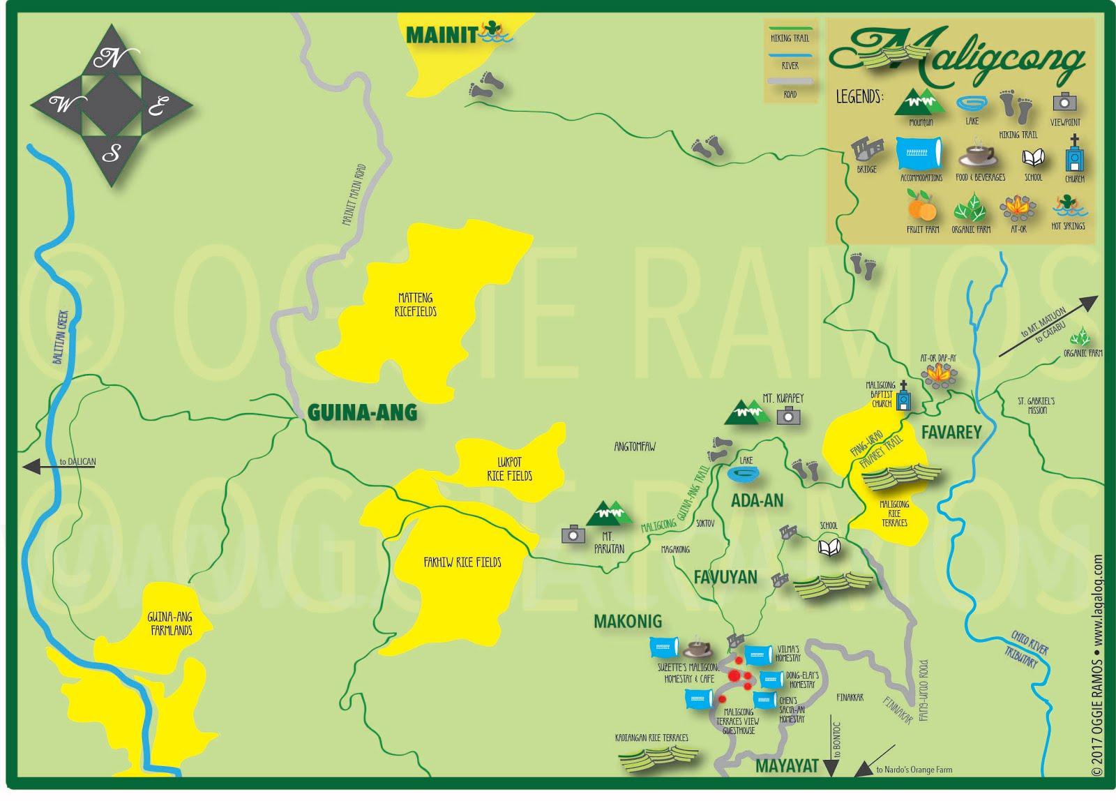 Explore Maligcong