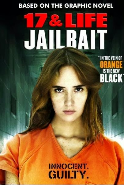 Jailbait ผู้หญิงขังโหด (ซาร่า มาลากุล) Full HD มาสเตอร์ 18+