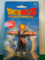 Gohan Flexible Figures Dragon Ball Z