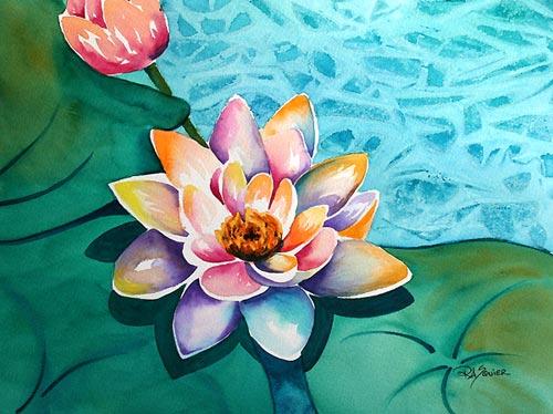 the rita s art blog beginner lily