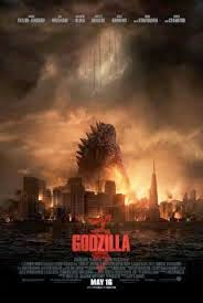Quái Vật Godzilla 2|| Godzilla 2