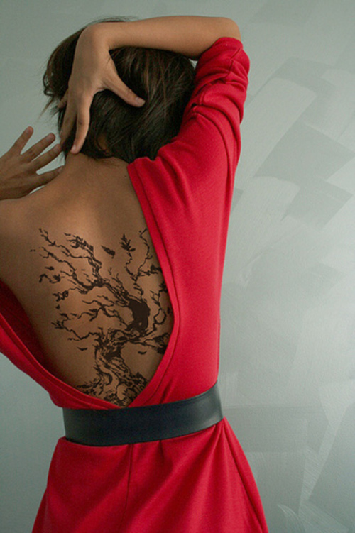 amazing tattoo designs for girls