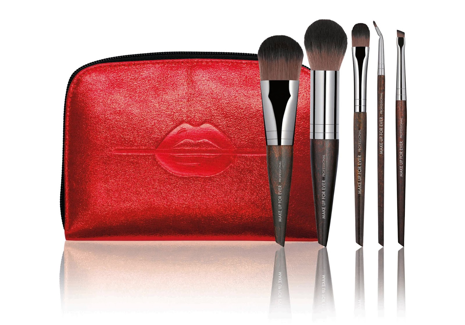 Cult Brush Set