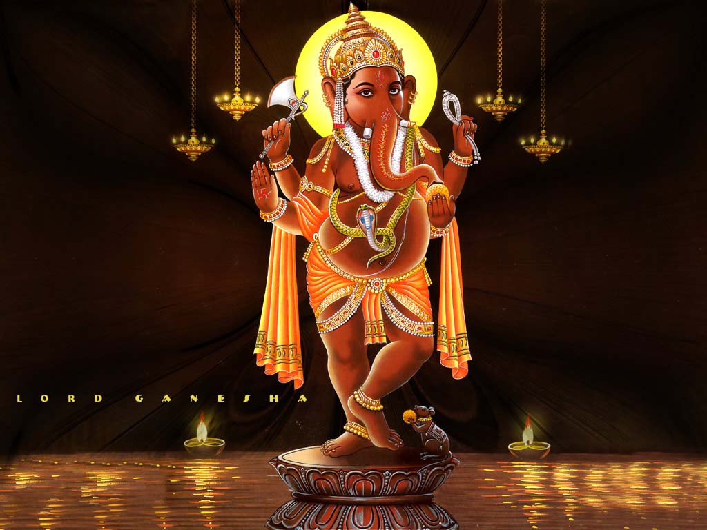 ganesh images for desktop